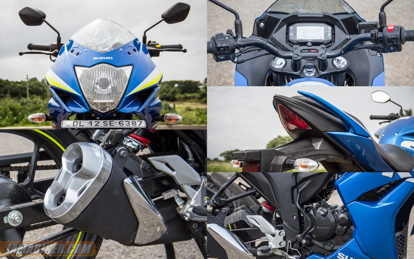 Suzuki Gixxer SF review key features and VFM