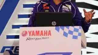 Roy Kurian Yamaha India