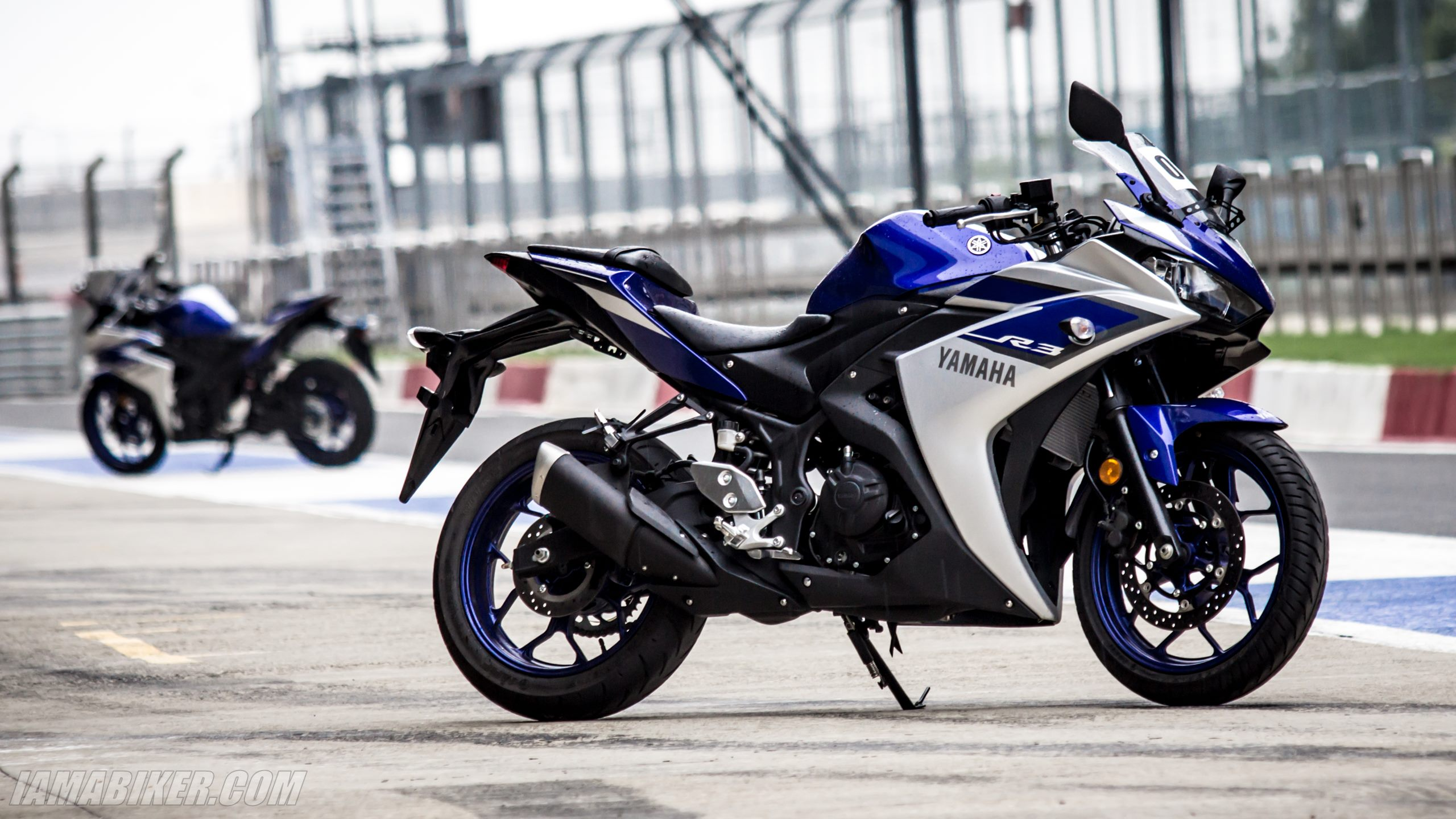 yamaha yzf r3 hd wallpapers