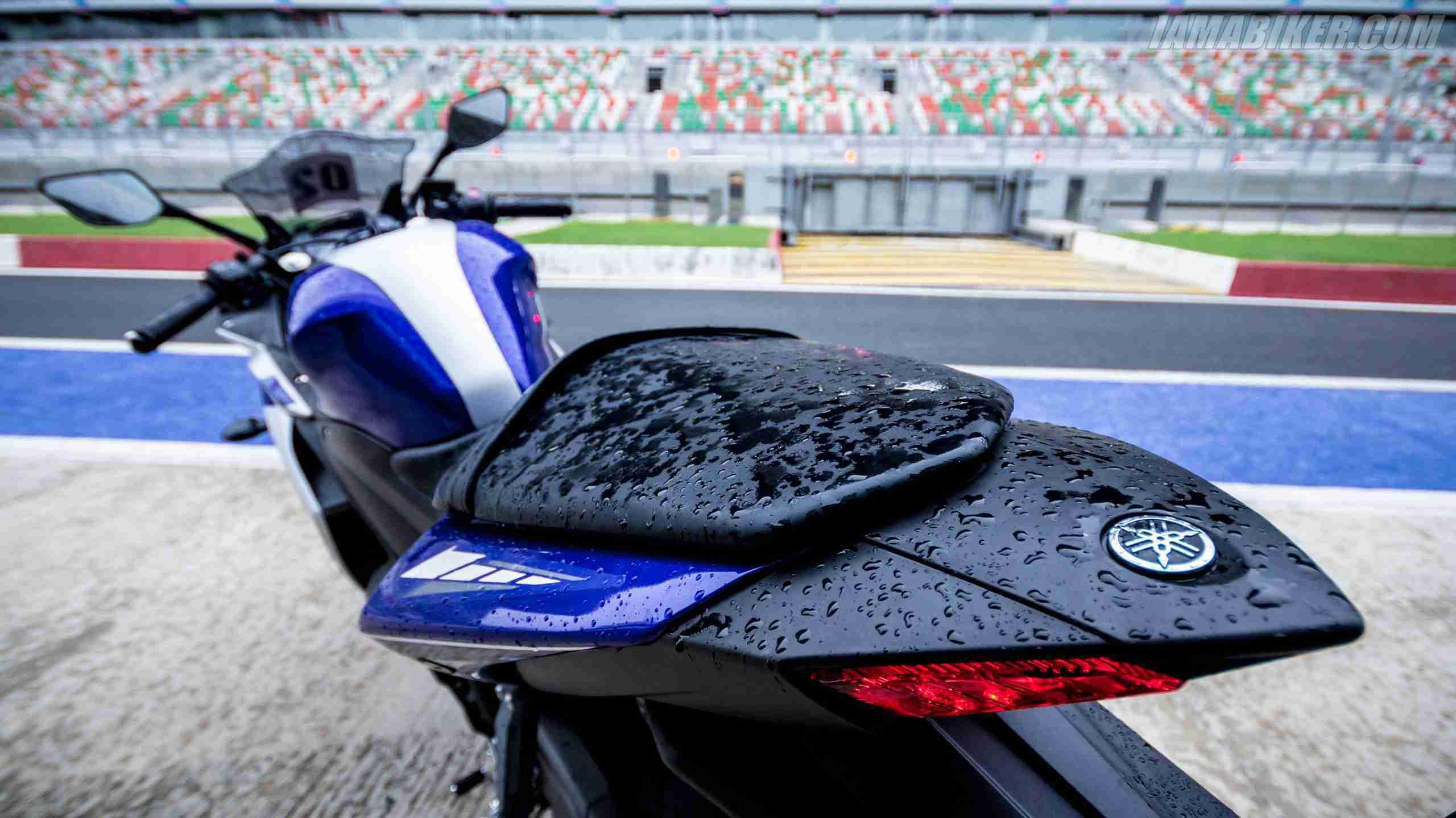 Yamaha YZF-R3 HD Wallpapers