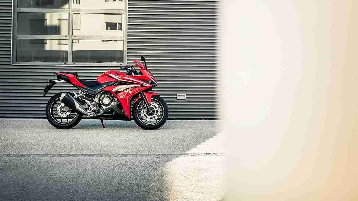 Honda Cbr500r Wallpaper