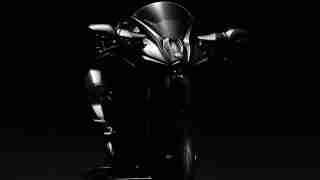 2016 Kawasaki Ninja H2 spark black colour