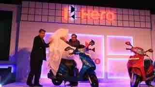 Maestro Edge unveil Bangalore