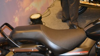 New Bajaj Avenger 220 Street seat