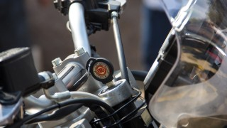 Royal Enfield Himalayan key