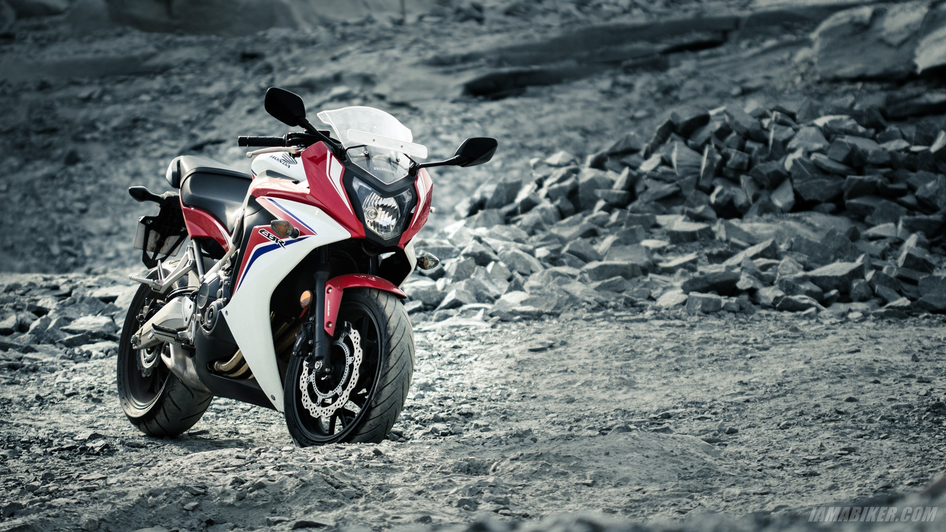 Honda CBR650F HD wallpapers (1)