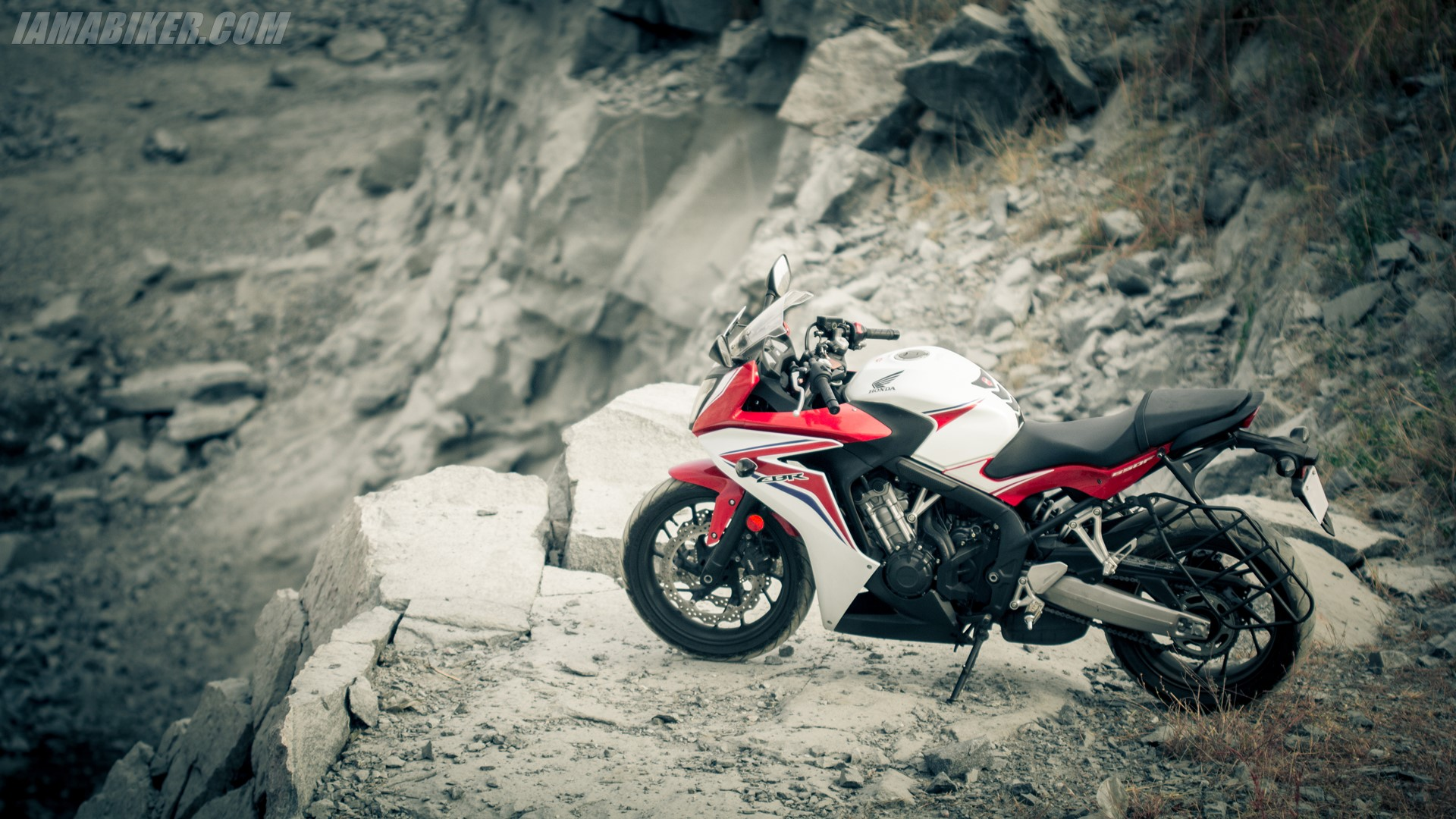 Honda CBR650F HD wallpapers (3)
