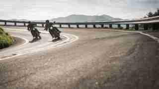 2016 Harley Davidson Roadster