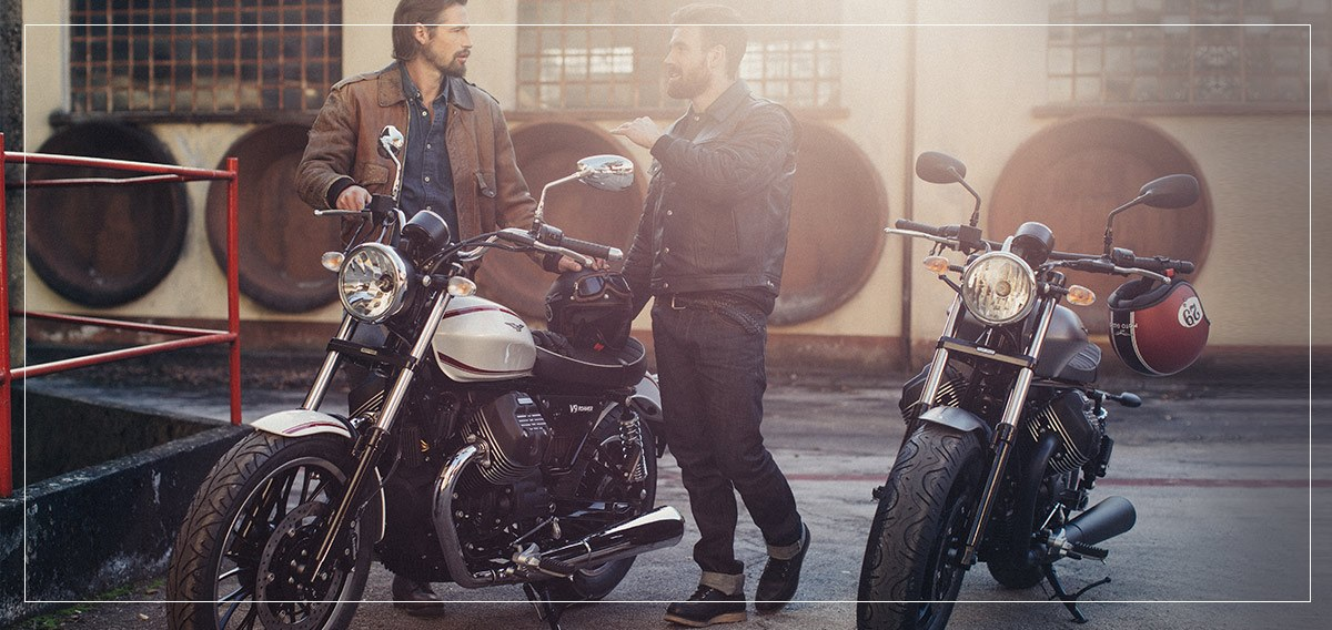 Moto Guzzi V9 Bobber Launch This Year