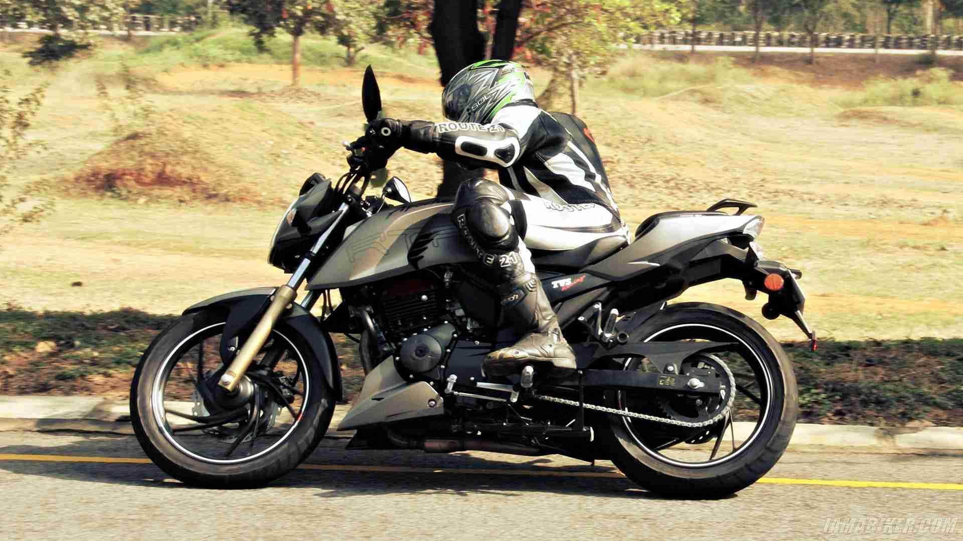 apache 200cc hd