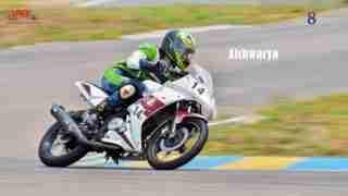 Apex Racing - Aishwarya