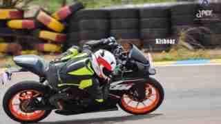 Apex Racing - Kishoar