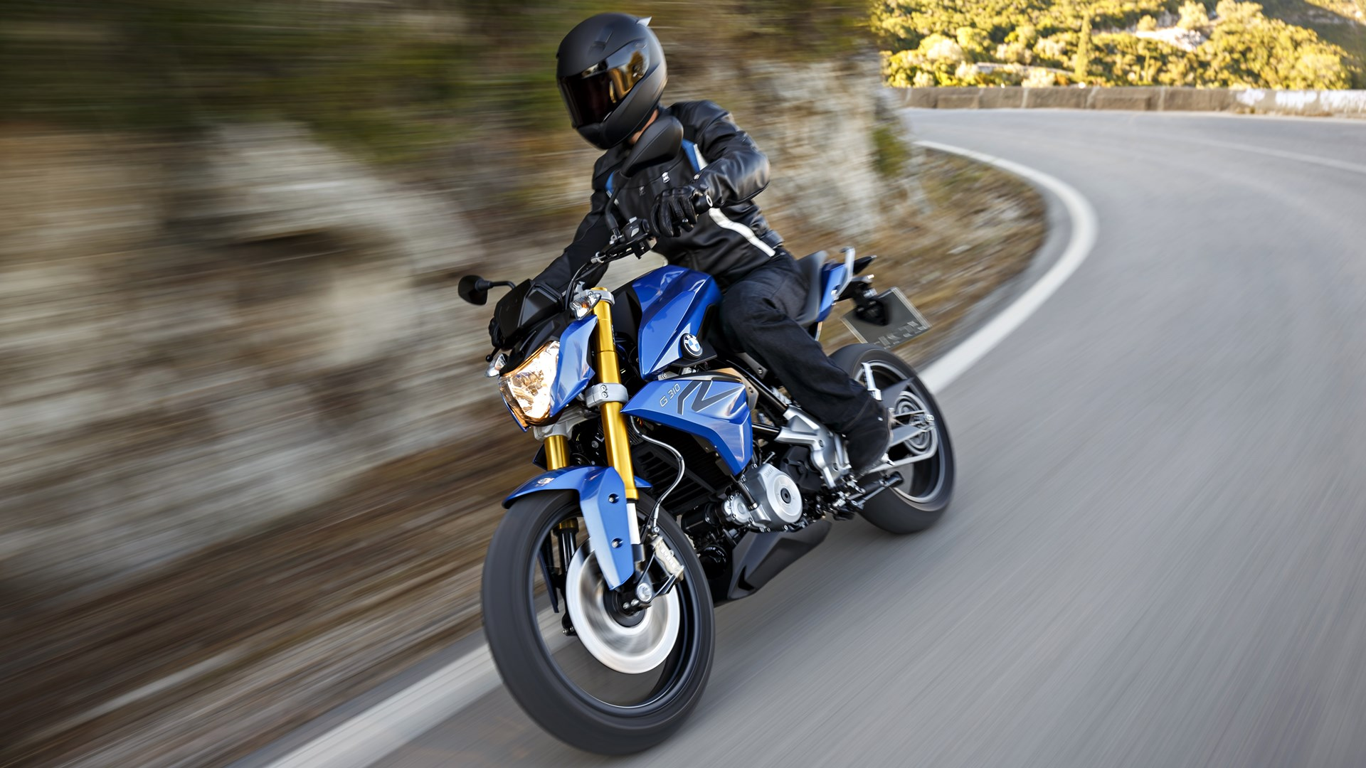 BMW G310R Production Begins At TVS Facility