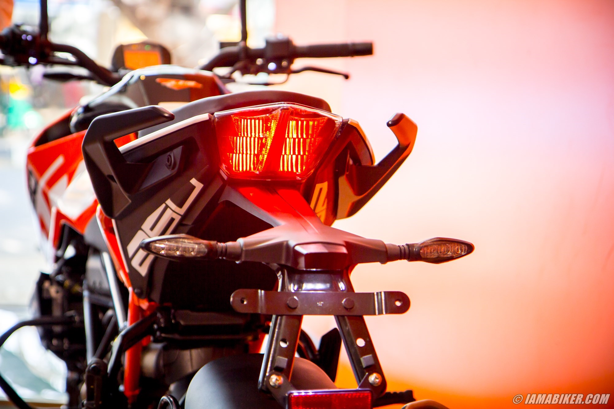 KTM Duke 250 image gallery
