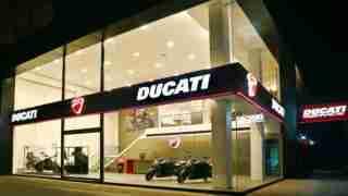 Ducati Kochi Maradu