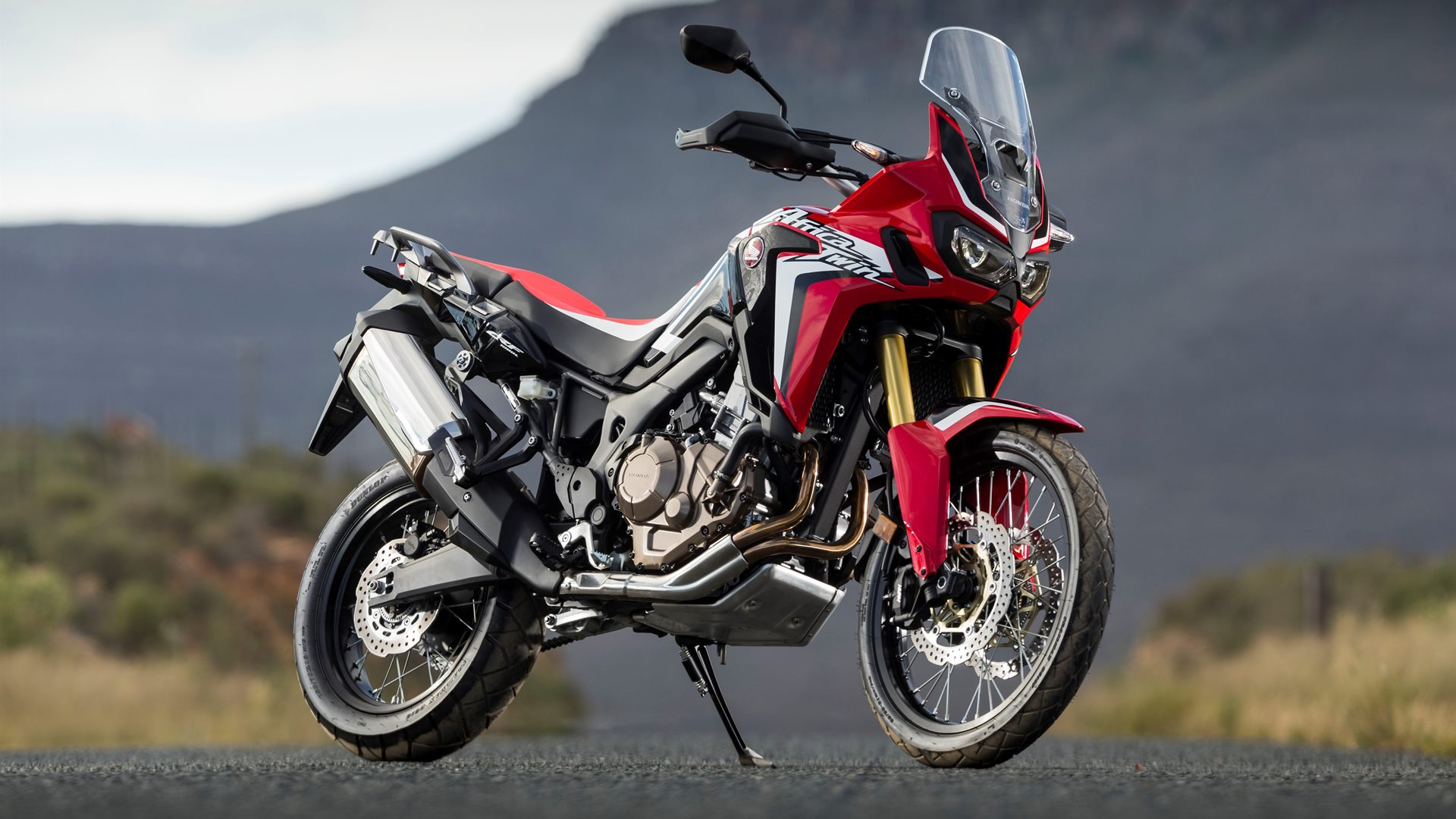 honda crf1000l africa twin launched at lakh iamabiker. Black Bedroom Furniture Sets. Home Design Ideas
