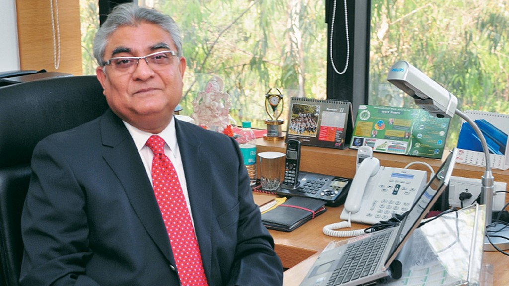 New SIAM Vice President Mr. Rajan Wadhera