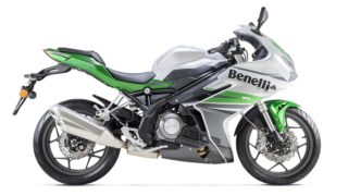 DSK Benelli 302R Tornado