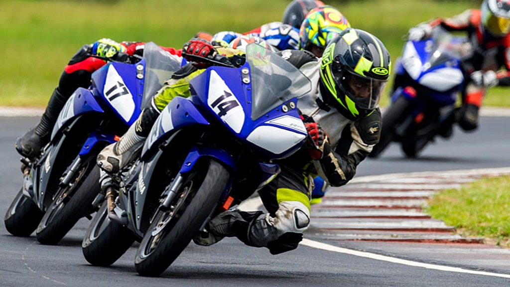 YZF-R15 One Make Race Championship starts at Chennai