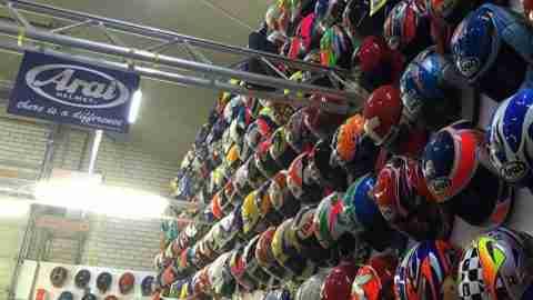 ISI Helmet makers
