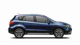 New Maruti Suzuki S- Cross facelift