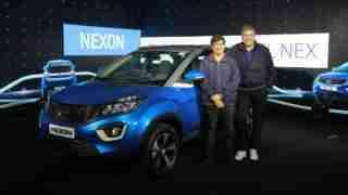 Tata Nexon Launch
