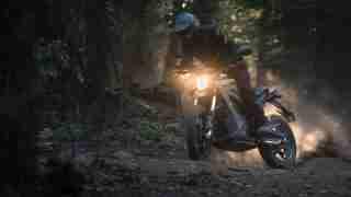 2018 Zero DS – Zero Motorcycles