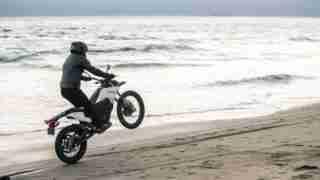 2018 Zero Fx - Zero Motorcycles