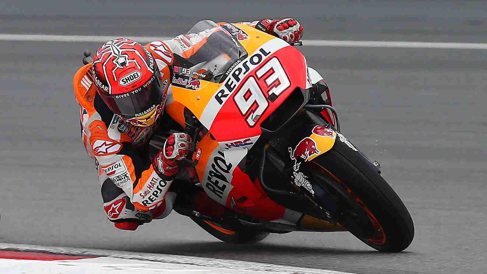 Honda wins MotoGP 2017 Constructor Title