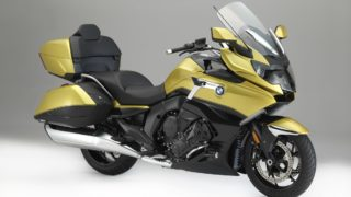 BMW K 1600 Grand America images