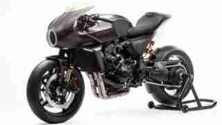 Honda CB4 Interceptor