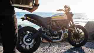 Ducati Scrambler Mach 2.0 images