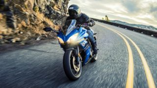 Kawasaki Ninja 650 Blue colour options India