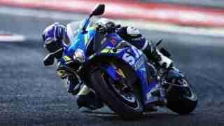 MotoGP replica 2018 Suzuki GSX-R1000