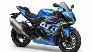 MotoGP replica Suzuki GSX-R1000