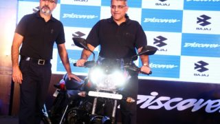 New Bajaj Discover 110 and Discover 125 launched