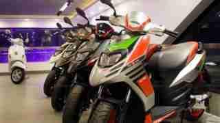 Piaggio MotoPlex Bangalore