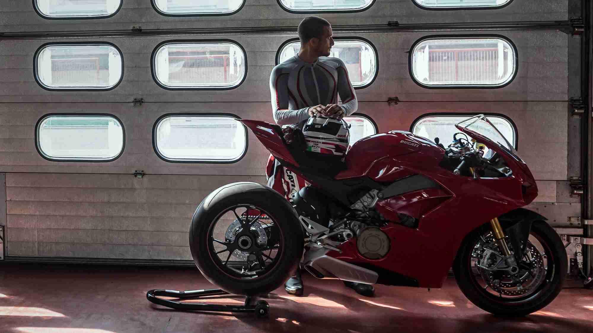 Ducati India announces extended warranty program