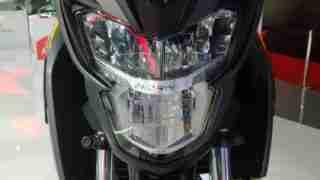 2018 Honda CB Hornet 160R LED headlight