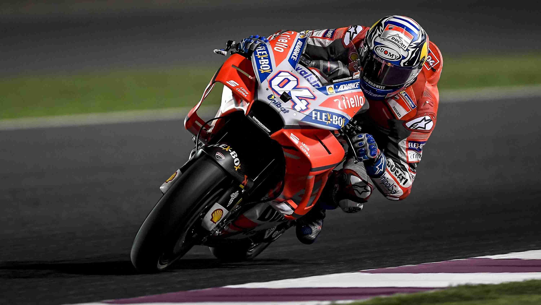 Ducati Reading