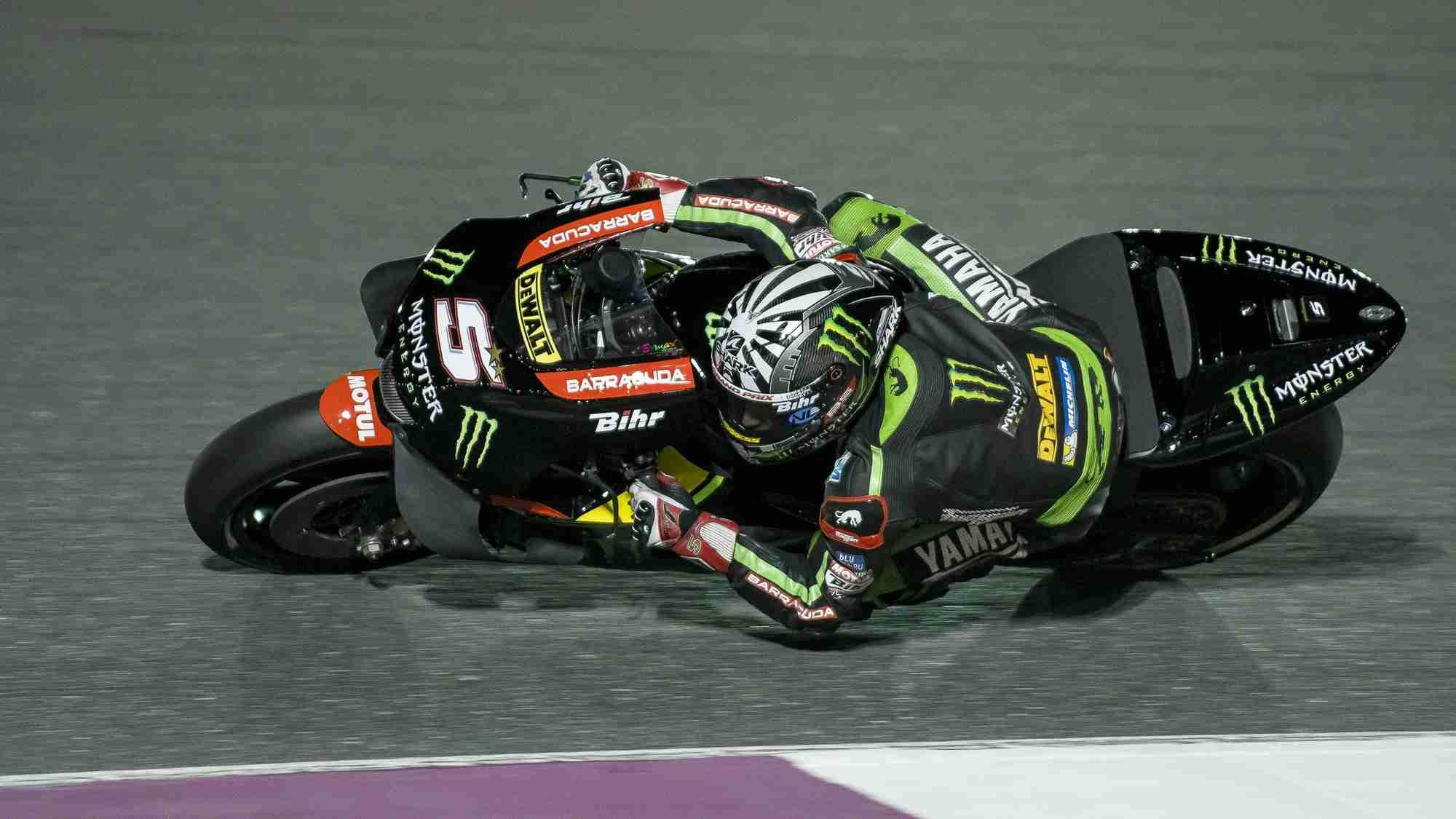 Johann Zarco tops final pre-season test at Qatar