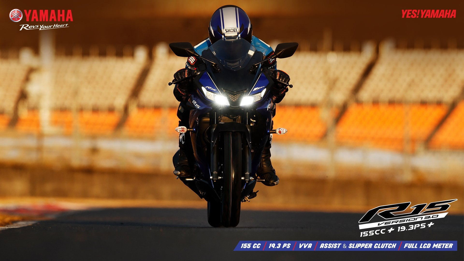 Maharashtra now has 41 Yamaha dealerships