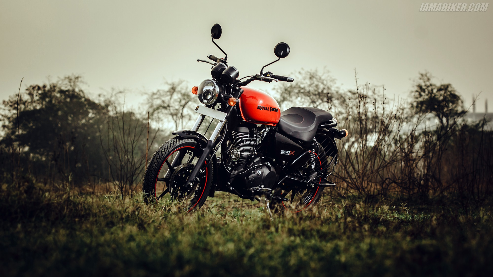 Royal enfield thunderbird 350x hd wallpapers iamabiker - Royal enfield classic 350 wallpaper ...