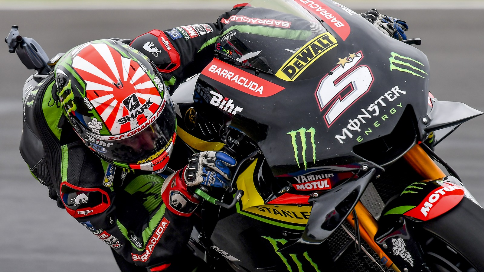 motogp saison 2019