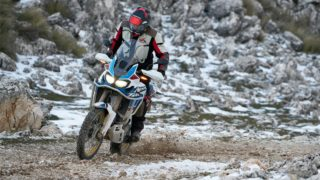 2018 Honda Africa Twin now available in India