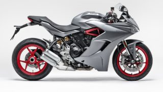 Ducati SuperSport HD wallpaper