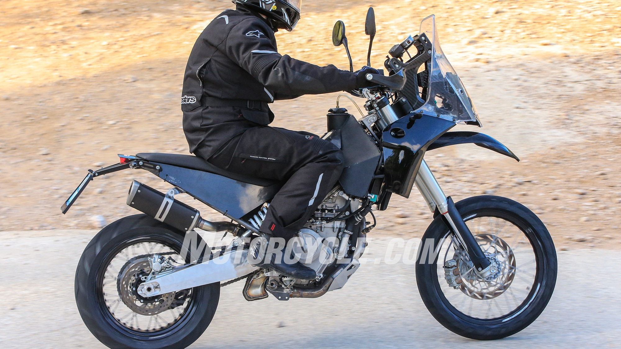 KTM 390 Adventure India launch in 2019 confirmed