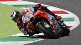 Lorenzo takes win at MotoGP Mugello 2018
