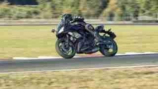 2019 Kawasaki Ninja 650 bookings begin