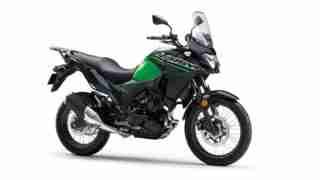 2019 Kawasaki Versys X 300